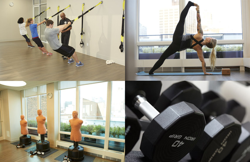 Downtown Brooklyn Fitness Club and Gym NYC | Manhattan